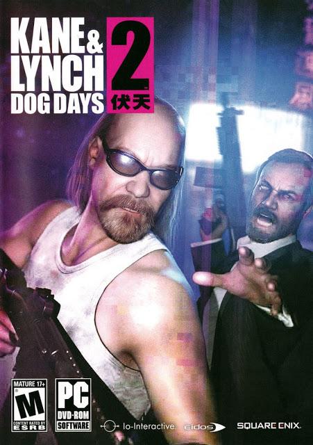 โหลดเกมส์ [PC] Kane & Lynch 2: Dog Days เกมส์แนวยิง