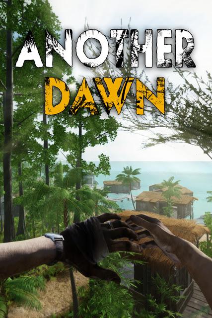 ดาวน์โหลดเกมส์ฟรี [PC] Another Dawn ผจญภัยเอาตัวรอดในเกาะใหญ่ 2.8 GB