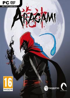 โหลดเกมส์ [PC] Aragami 1.7 GB