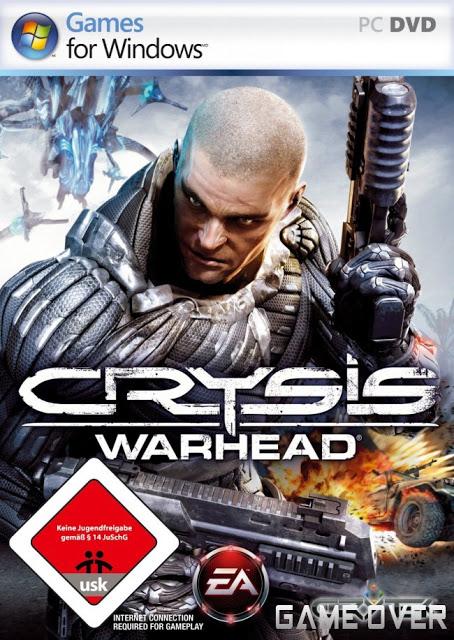 โหลดเกมส์ [PC] CRYSIS WARHEAD V2.0.0.5 6.5 GB