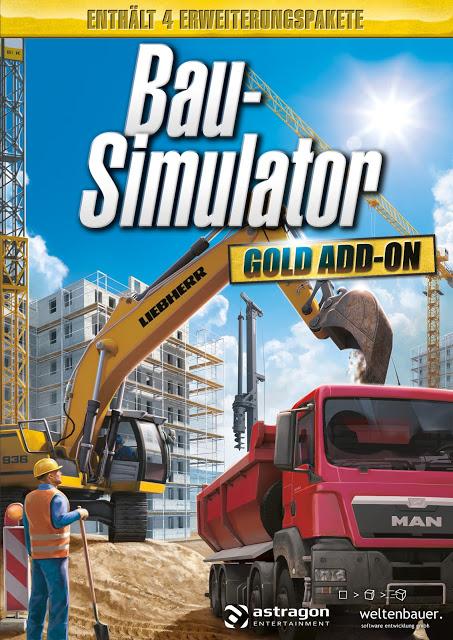 โหลดเกมส์ [PC] Construction Simulator 2015 เกมจำลองสร้างสิ่งปลูกสร้าง