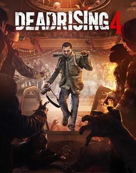 โหลดเกมส์ [PC] Dead Rising 4+Multiplayer ไปผจญภัยตลุยเมืองซอมบี้กัน