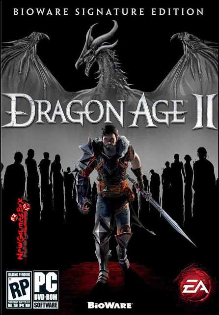 โหลดเกมส์ [PC] Dragon Age 2 [All DLC] | เกมส์ต่อสู้