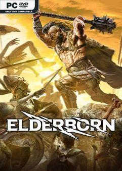 โหลดเกมส์ [PC] ELDERBORN METAL AF EDITION | 3.1 GB