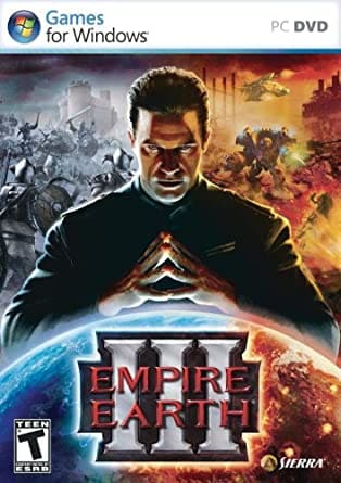 โหลดเกมส์ [PC] Empire Earth 3 เกมส์สร้างฐานทำสงคราม