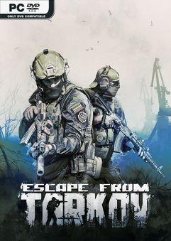 โหลดเกมส์ฟรี [PC] escape from tarkov เกมใหม่ไฟล์เดียว