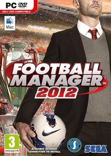 โหลดเกมส์ [PC] Football Manager 2012 | 1.9 GB