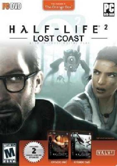 โหลดเกมส์ Half-Life 2 | ไฟล์เดียวจบ