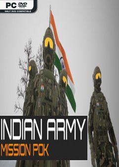 โหลดเกม [PC] ฟรี INDIAN ARMY MISSION POK -CODEX