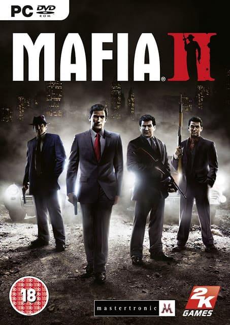 โหลดเกมส์ [PC] Mafia 2 Digital Deluxe [7.2 GB]