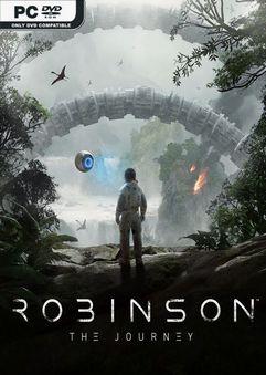 โหลดเกมส์ฟรี [PC] ROBINSON THE JOURNEY -C000005 ไฟล์เดียว