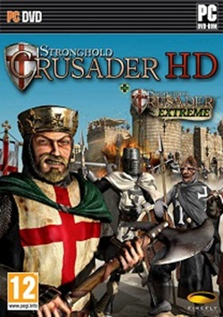 โหลดเกมส์ [PC] Stronghold Crusader HD [911 MB]