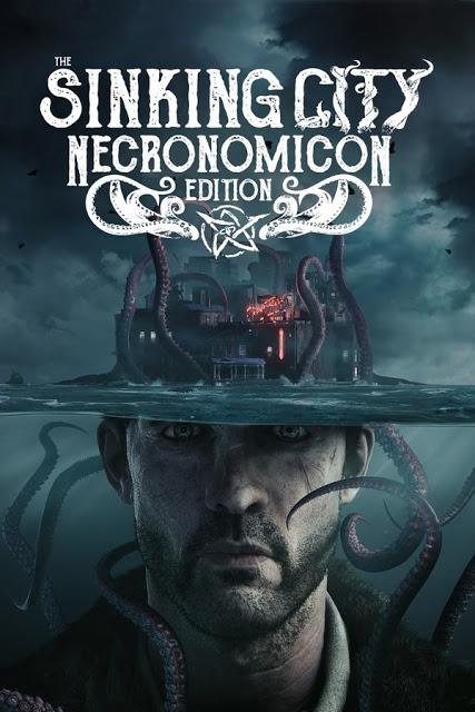 ดาวน์โหลดเกมส์ฟรี [PC] THE SK NECRONOMICON EDITION 19 GB