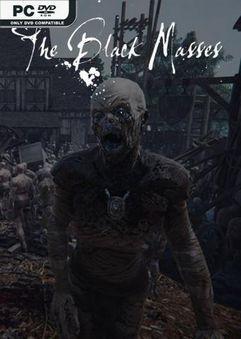ดาวน์โหลดเกมส์ [PC] The Black Masses | 7 GB
