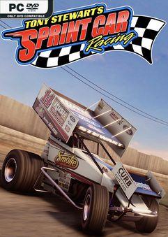 โหลดเกมส์ [PC] TONY STEWARTS SPRINT CAR RACING -CODEX
