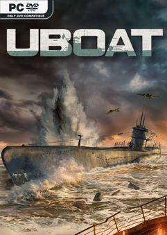 โหลดเกมส์ [PC] UBOAT B126 HOTFIX 2