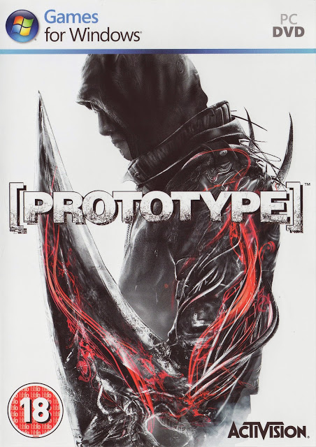 โหลดเกมส์ [PC] PROTOTYPE