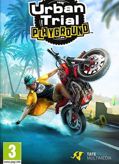 โหลดเกมส์ [PC] Urban Trial Playground เกมรถแข่ง