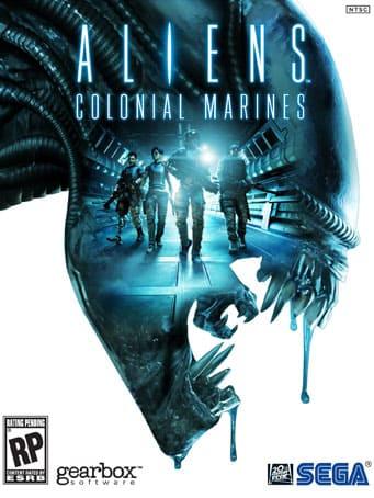 โหลดเกมส์ [PC] Aliens: Colonial Marines Collection