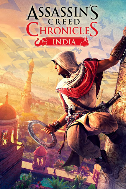โหลดเกมส์ [PC] Assassins Creed Chronicles India