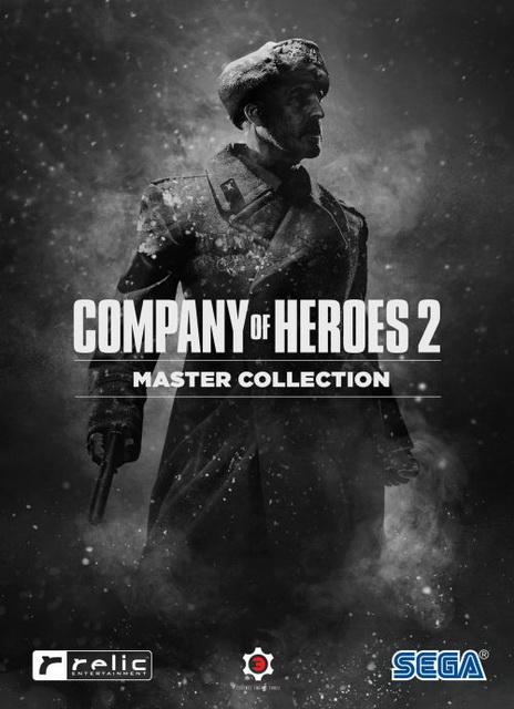โหลดเกมส์ [PC] Company of Heroes 2 Master Collection | แนวสงคราม