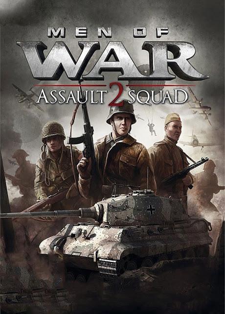 โหลดเกมส์ Men of War: Assault Squad ภาค 2