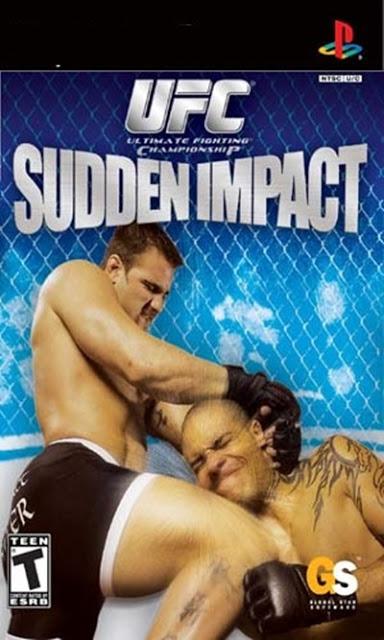 โหลดเกมส์ [PC] UFC Sudden Impact
